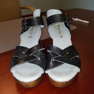 Eric Michael sandals